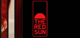 Sushi Bar/Restaurant The Red Sun